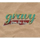 gravy - from the hip CD 1994 kudzu used mint