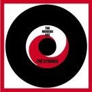 strokes - modern age CD single 2001 XL beggars used mint