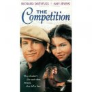the competition - richard dreyfuss amy irving VHS 1987 columbia tristar used mint