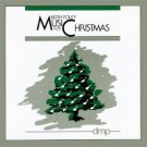 keith foley - music for christmas CD 1985 DMP used mint