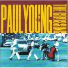 paul young - the crossing CD 1993 sony used mint
