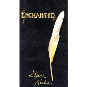 stevie nicks - enchanted CD 3-disc boxset 1998 atlantic used mint
