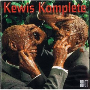 kewi's komplete CD 1980 idiot 1996 basta 27 tracks used mint