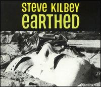 steve kilbey - earthed CD 1988 rykodisc 20 tracks used mint