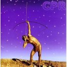 CPR - self-titled CD 1998 gold circle samson music used mint