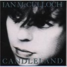 ian mcculloch - candleland CD 1989 warner sire wea used mint