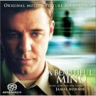 a beautiful mind - original motion picture soundtrack SACD 2002 decca universal used