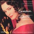 cousin bette - original soundtrack - simon boswell CD 1998 RCA used