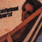 confusiojnal quartet - confusional quartet CD 1999 elica italy used mint