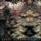 doctor nerve - every screaming ear CD 1997 cuneiform new factory sealed