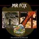 mr. fox - mr. fox the gipsy CD 1996 castle UK new factory sealed