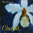 phil sheeran - orchid CD 1998 passage used mint