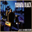 havana black - exiles in mainstream CD 1991 hollywood used mint