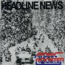 atomic rooster - headline news CD 1994 voiceprint UK used mint