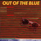 out of the blue - various artists CD 1985 rykodisc rounder 17 tracks used mint