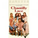 chantilly lace - Martha Plimpton Ally Sheedy Lindsay Crouse VHS 1993 columbia used