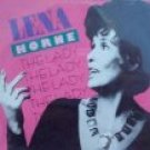 lena horne - lady CD 1986 dunhill used mint