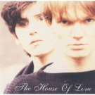 house of love - house of love CD 1988 relativity creation used mint