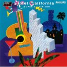super guitar duo - hotel california CD 1983 philips polygram used mint