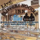 live from the slippery noodle inn volume 2 - various artists CD 1994 used mint