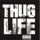 thug life - volume 1 CD 1994 interscope atlantic used mint
