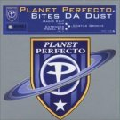 planet perfecto bites da dust CD 2001 perfecto silver planet UK used mint
