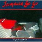 jamaica go go - original soundtrack CD 1990 mango 10 tracks used mint