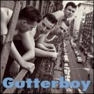 gutterboy - gutterboy CD 1990 geffen used mint