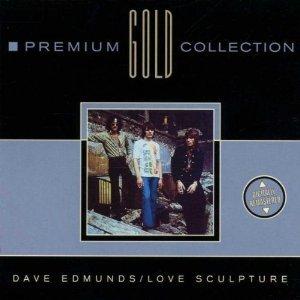 dave edmunds & love sculpture - premium gold collection CD 2000 EMI EU used mint
