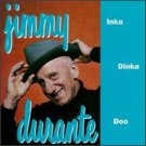 jimmy durante - inka dinka doo CD 1986 1995 MCA used mint