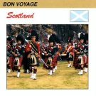 scottish holiday CD intersound canada used mint