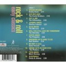 rock & roll early classics volume 1 - various artists CD 1999 BMG used mint