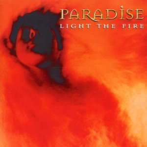 paradise - light the fire CD 2001 escape music used mint