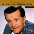 bill anderson's greatest hits CD 1996 varese sarabande used mint