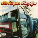 new kingdom - heavy load CD 1997 gee street V2 used mint