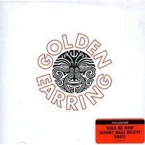 golden earring - face it CD 1994 sony 11 tracks used mint