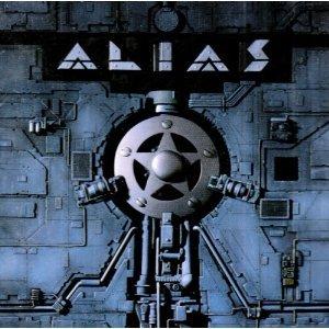 alias - alias CD 1990 capitol used mint