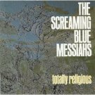 screaming blue messiahs - totally religious CD 1989 elektra used mint