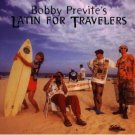 bobby previte's latin for travelers - my man in sydney CD 1997 enja used mint