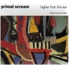 primal scream - higher than the sun CD single 1991 sire warner 5 tracks used