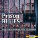 prison blues of the south CD 1994 delta 22 tracks used mint