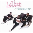 levert - just coolin' CD 1988 atlantic used mint