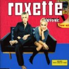 roxette - anyone CD single 1999 EMI 5 tracks used mint