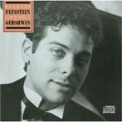 michael feinstein - pure gershwin CD 1987 elektra used mint