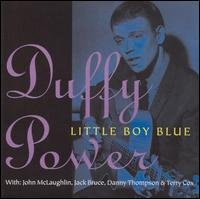 duffy power - little boy blue CD 1992 demon manufactured in france new