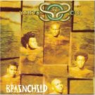 society of soul - brainchild CD 1995 la face used mint