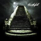 blessthefall - his last walk CD 2006 science 12 tracks used mint