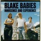 blake babies - innocence and experience CD 1993 mammoth used