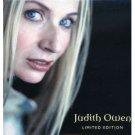 judith owen - limited edition CD 2000 dog on the bed music used mint