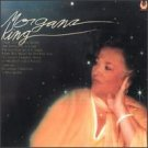 morgana king - another time another space CD 1988 muse used mint
